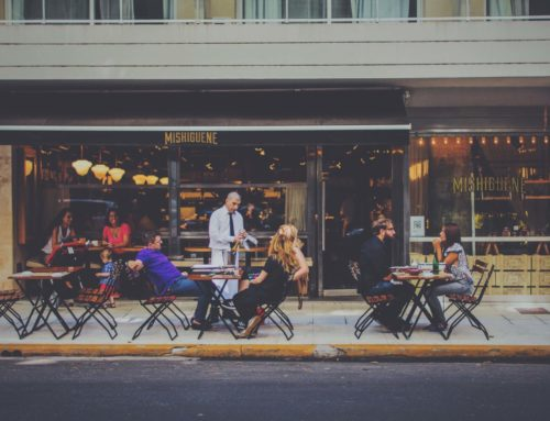 Hanging Out in Buenos Aires – Finding the Best Outdoor Cafes Around the City